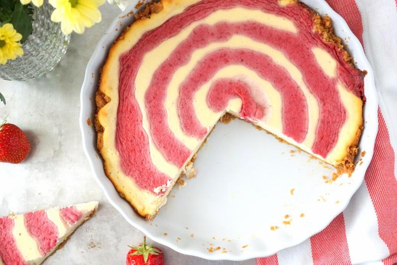 Erdbeer-Cheesecake1